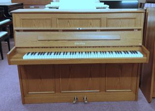 Piano Pfeiffer 112 AD